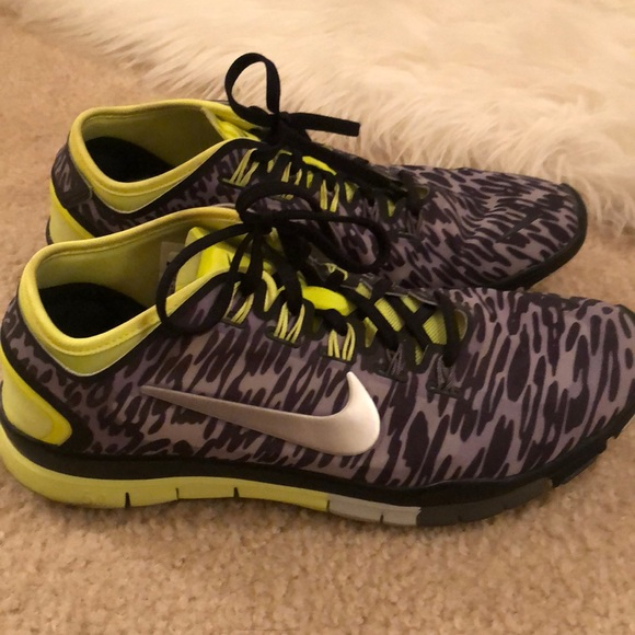 Nike Shoes - Too big for me.